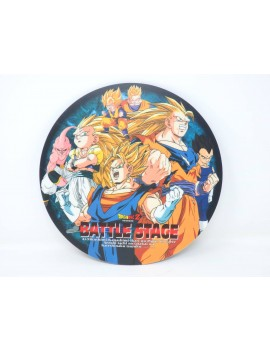 Dragon Ball Tapis de souris...