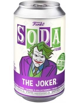 DC COMICS - VINYL SODA -...
