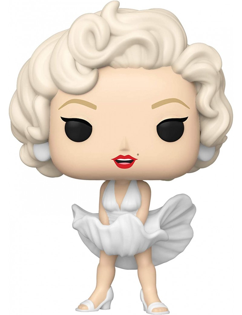 ICONS - Funko POP N° 24 - Marilyn Monroe