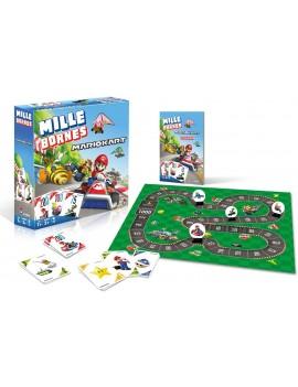1000 Bornes - Mario Kart