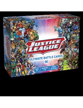 Justice League - Ultimate...