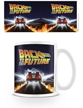 BACK TO THE FUTURE - MUG -...