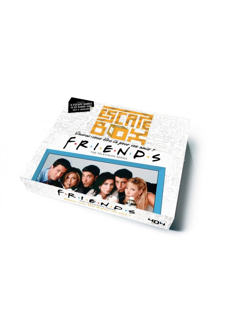 FRIENDS - GRANDE ESCAPE BOX