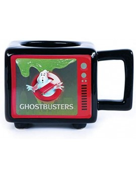 GHOSTBUSTERS - I AIN'T...