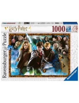 HARRY POTTER - Puzzle 1000P...